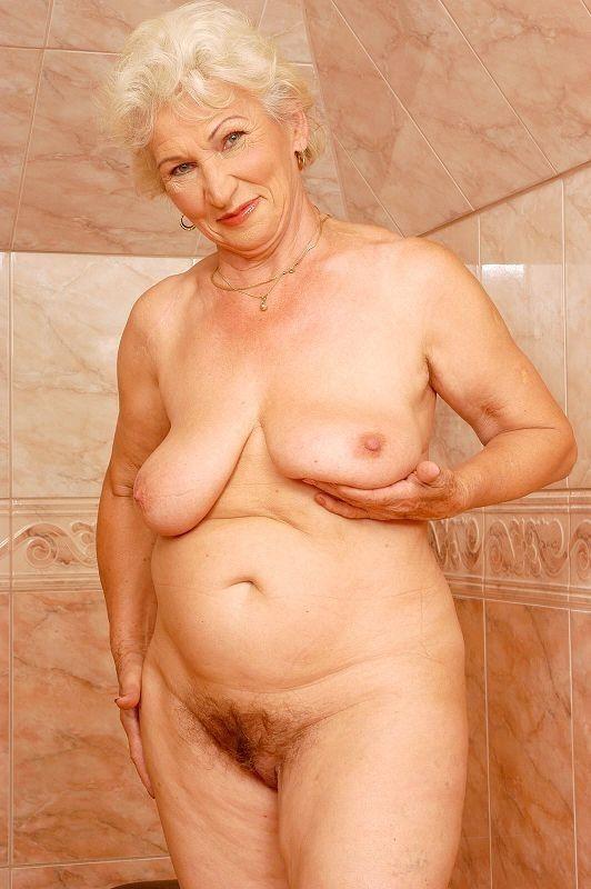 Самые старые женщины откровенное фото