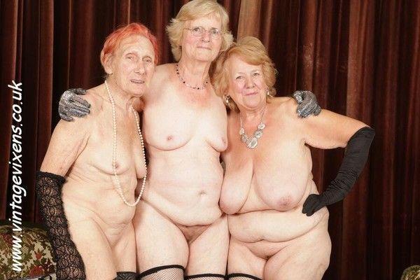 tres vieilles