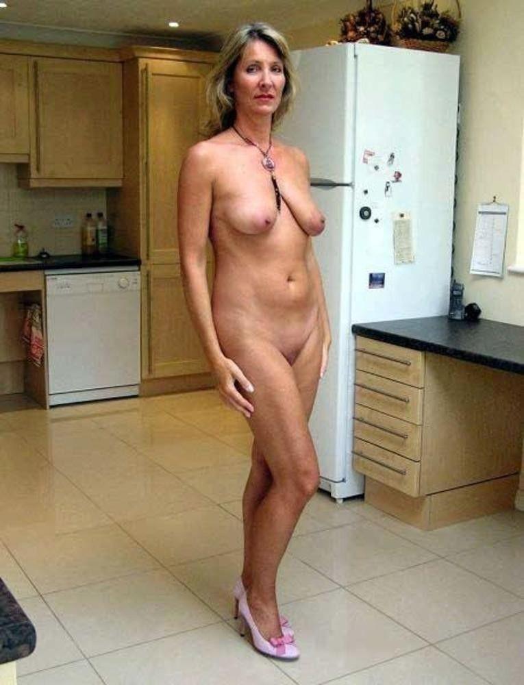 фото голых 45 летних баб